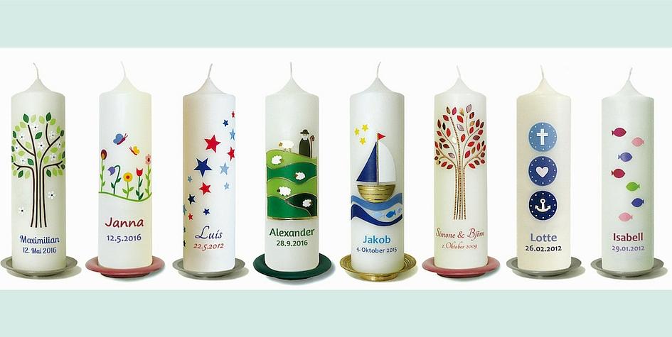Tipps Kerze Mit Wachs Verzieren Kerzenfraulein